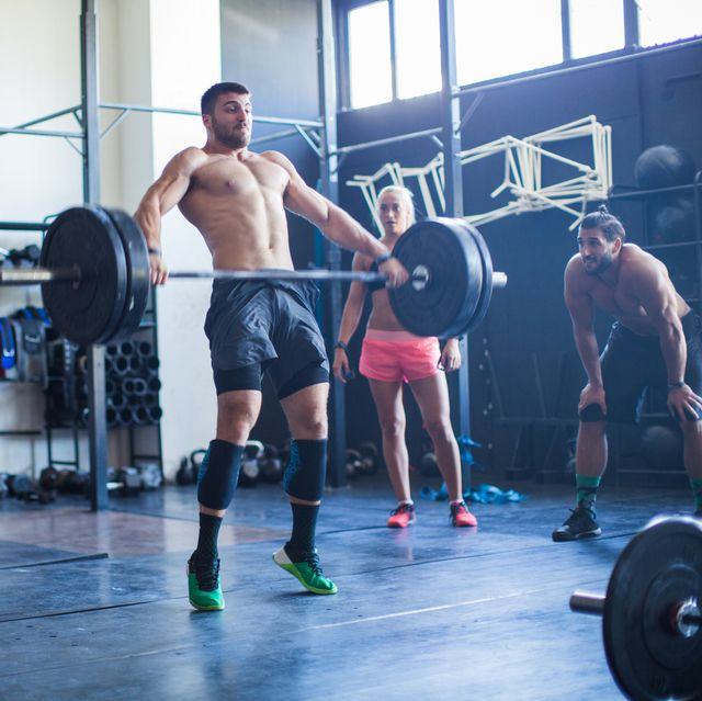 crossfit team names youll want to talk about