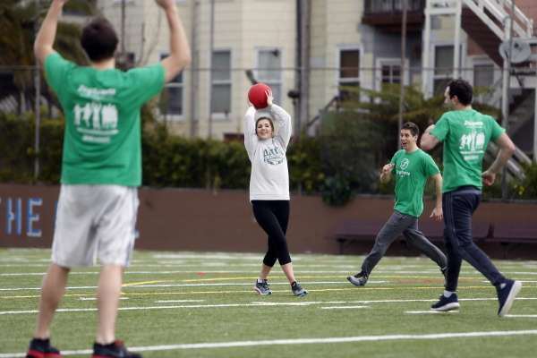 good kickball names for your team