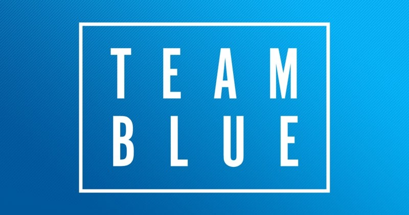 blue team names